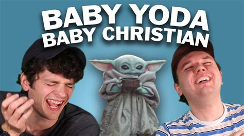 Little Yoda Ok Boomer Meme