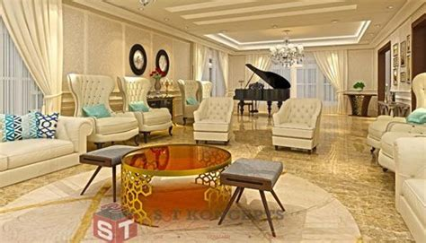 Top 10 Interior Design Companies In Dubai, Uae