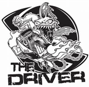 The DRIVER - ...Lost Surfboards by Mayhem