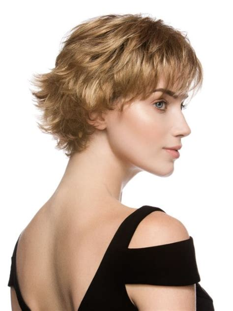 16 sassy short haircuts for fine hair