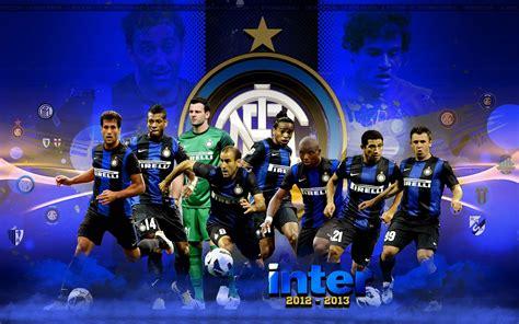 Inter Milan Football Club Wallpaper - Football Wallpaper HD