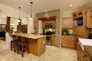 The High Sierra • EZ 800 « Energy Homes Kitchen Energy