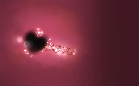 Romantic Love Heart Wallpapers  1280x800 197702