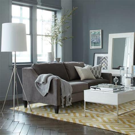 West Elm Paidge Sofa by Paidge Sofa West Elm For The Home