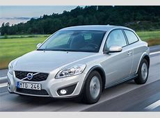 2013 Volvo C30 Reviews and Rating Motor Trend