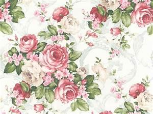 Papier Peint Fleuri Vintage : tendance papier peint quoi de neuf pour 2017 2018 tendances 2018 papier peint papier ~ Melissatoandfro.com Idées de Décoration