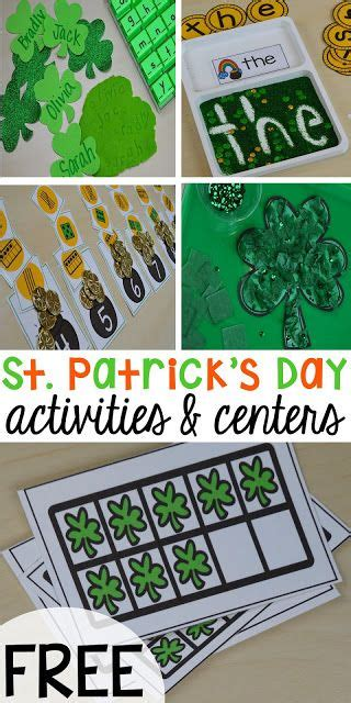 st mel preschool 132 best st pats day images on ideas 640