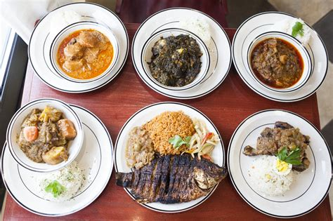 cuisine senegalaise gorée cuisine serves up a to senegal restaurant review chicago reader