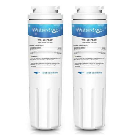 refrigerator water filters