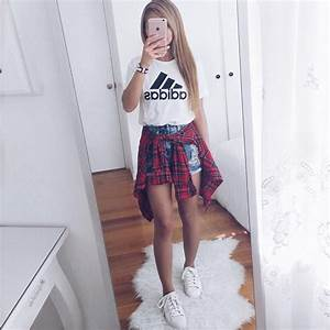 33 Awesomely Cute Back to School Outfits for High School ...