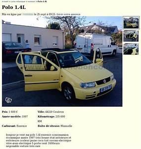 Bon Coin Pays De La Loire : le bon coin voiture pays de la loire ~ Gottalentnigeria.com Avis de Voitures