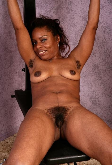 Hot Naked Black Women Image