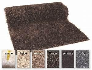 Teppich Läufer Meterware 90 Cm Breit : teppich shaggy teppichl ufer denver braun br cke l ufer flur meterware 70 cm breit ~ Frokenaadalensverden.com Haus und Dekorationen
