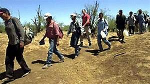 """Federal Judge: A Border Fence Could Have """"Disparate Impact ..."""