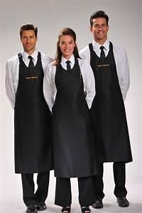 Euro Apron - Restaurant Uniforms from Ambassador Uniforms