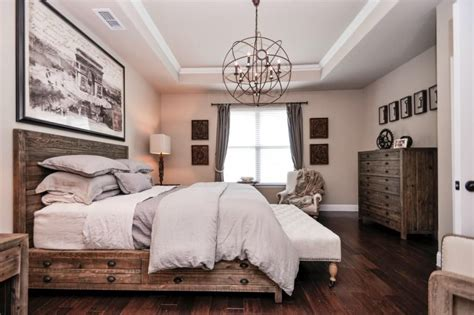 French Country Living Rooms Pinterest by Traditional Master Bedroom With Crown Molding Amp Chandelier