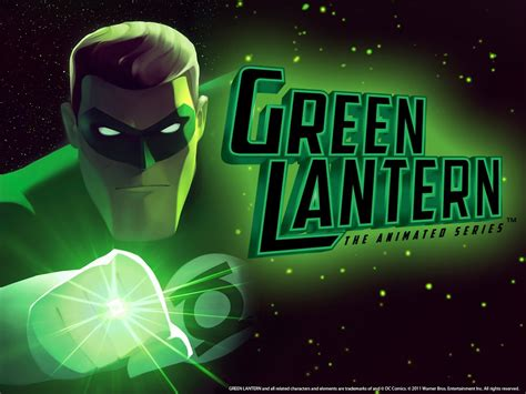 green lantern animated series the top 5 dc comics animated series of all time unleash the fanboy