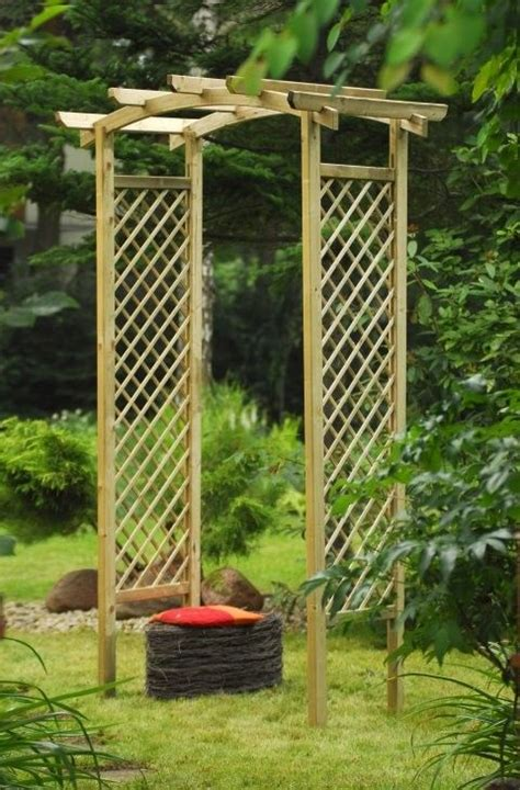 15 best images about pergolas en bois on coins and diy woodworking