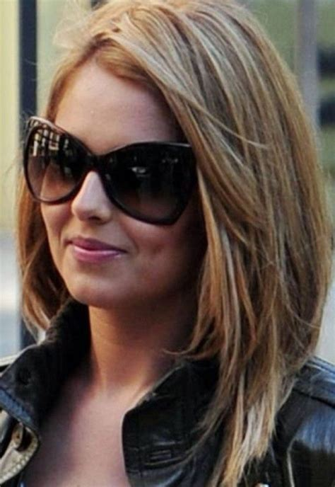 haircuts for thick hair 14 great hairstyles for thick hair pretty designs
