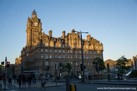 On The Harry Potter Trail In Jk Rowling's Edinburgh