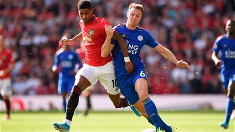 Leicester City vs Manchester United ENVIVO espn 2 online ...