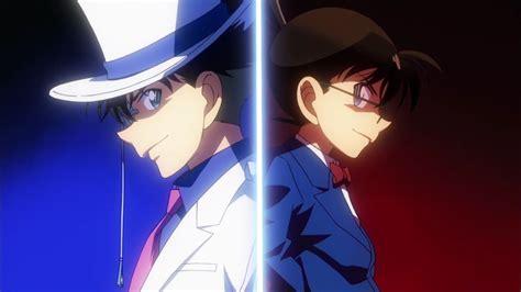 download anime detective conan shinichi kudo wallpaper and background image 1600x900