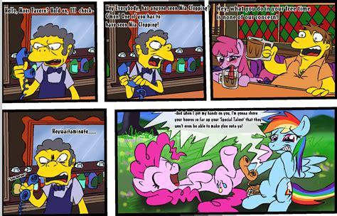 prank call   pony friendship  magic