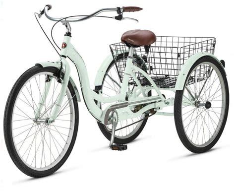 3 Wheel Bike Adult Tricycle Beach Cruiser Trike Speed