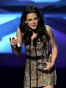 ESPECIAL LNM: Kristen Stewart en People Choice Awards 2011 ...