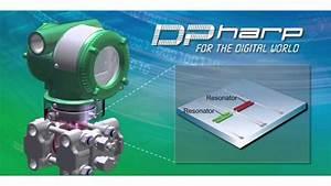Digital Differential Pressure Sensor