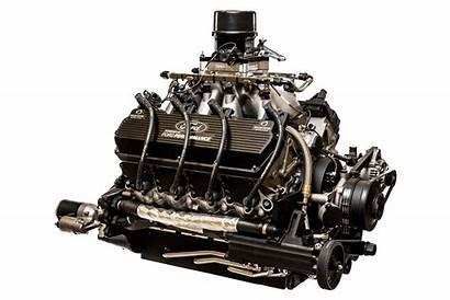 Engine Fr9 Ford V8 Efi Nascar Engines