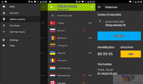 vpn free android free vpn for android stay secure while accessing wifi