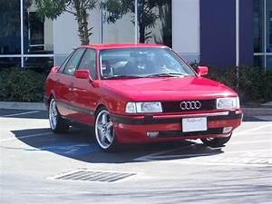 1991 Audi 90 Diagram Wiring System Download