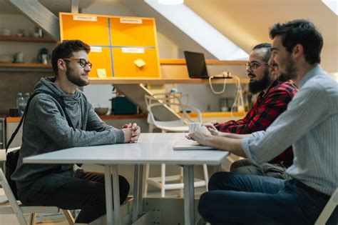 4 Things You Need To Know When Interviewing For A Tech
