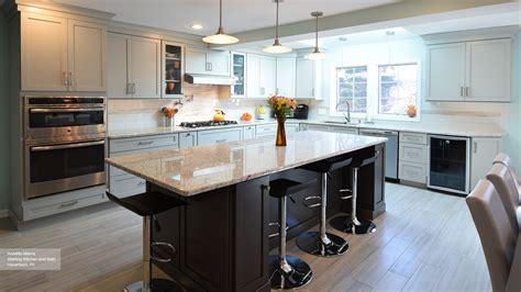 dark grey kitchen cabinets light grey kitchen with dark grey island cabinets omega
