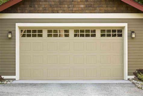 garage door cost costs and prices of a garage door
