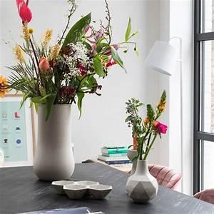 Vase, Design, Bloom, Zuiver