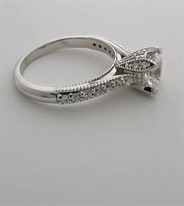 ziya tong engagement ring wowkeywordcom With wedding ring settings mountings