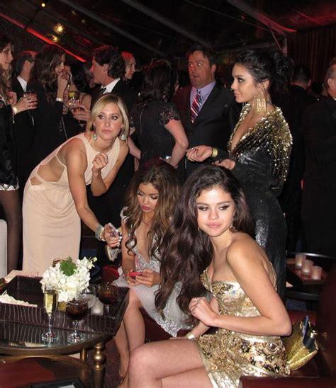 Is Selena Gomez Going Back To Rehab?