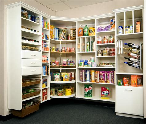 kitchen with pantry design kitchen pantries designs some kitchen pantries 6541