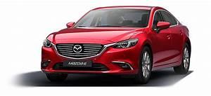 Mazda6 Elégance : mazda6 mazda qatar ~ Gottalentnigeria.com Avis de Voitures