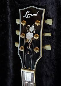 Legend Custom Guitars