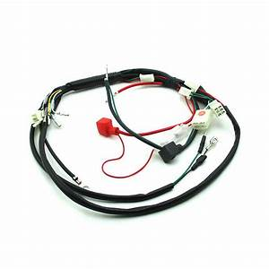Wiring Harness Loom For 50cc