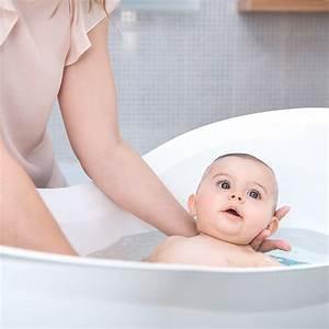 Grande Baignoire Enfant : baignoire b b aquanest blanc de babymoov ~ Melissatoandfro.com Idées de Décoration
