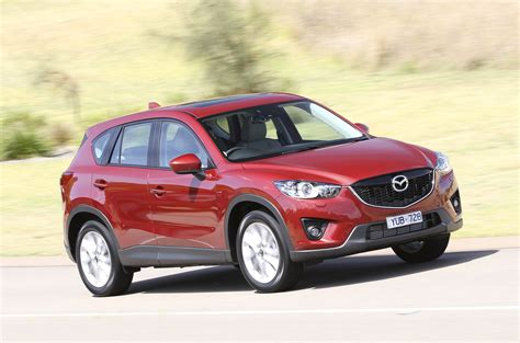 Review Mazda 5 by Mazda Cx 5 Review Caradvice