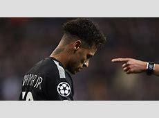 """""""Waan soo dhawaynayaa in Neymar uu dib ugu soo laabto"""