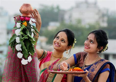 cultural significance  gudi padwa maharashtras