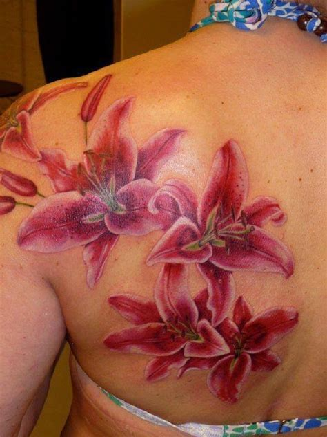 flower tattoos meanings ideas  designs