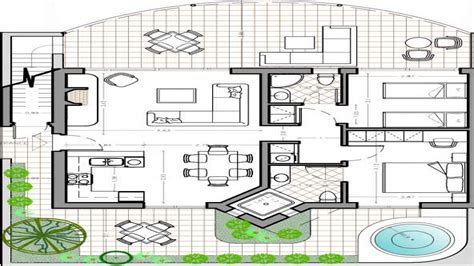 open floor plan house plans one single open floor plans bungalow floor plan modern