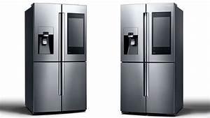 Samsung Kühlschrank Display : samsung family hub ab sofort erh ltlich computer bild ~ Frokenaadalensverden.com Haus und Dekorationen